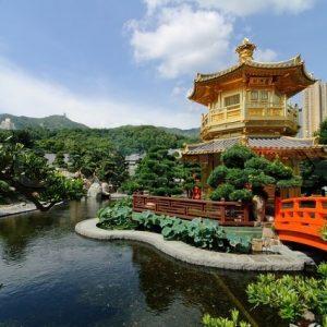 3 đền thờ đẹp nhất ở Hồng Kông