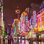Đến đâu mua sắm khi đi du lịch Thượng Hải