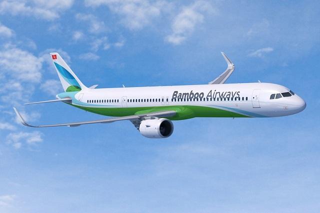 Hướng khai thác của hãng hàng không Bamboo Airways