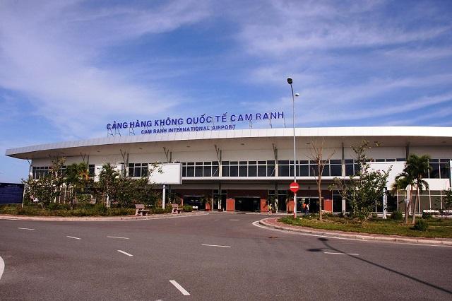 Sân bay Cam Ranh – Nha Trang là một trong những điểm được khai thác bởi Bamboo Airways