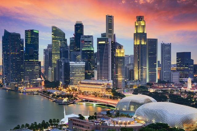 Bamboo Airways sẽ khai thác các chặng bay thẳng đến Singapore