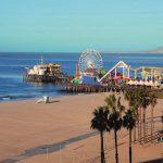 Thả hồn phiêu lãng với những bãi biển đẹp ở Los Angeles