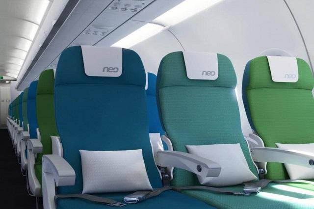 Các hạng ghế được khai thác bởi Bamboo Airways