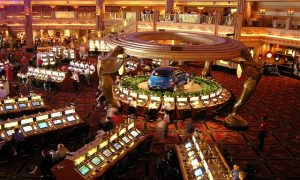 Top những sòng bạc nổi tiếng nhất ở Las Vegas