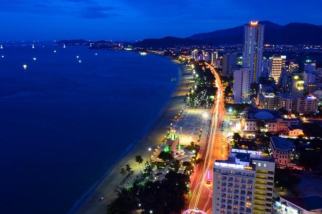 Nha Trang là một trong những điểm du lịch Bamboo Airways sẽ khai thác đường bay