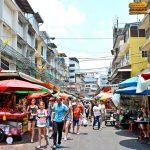 3 địa điểm bạn không nên bỏ lỡ khi đến khu phố Tàu tại Bangkok