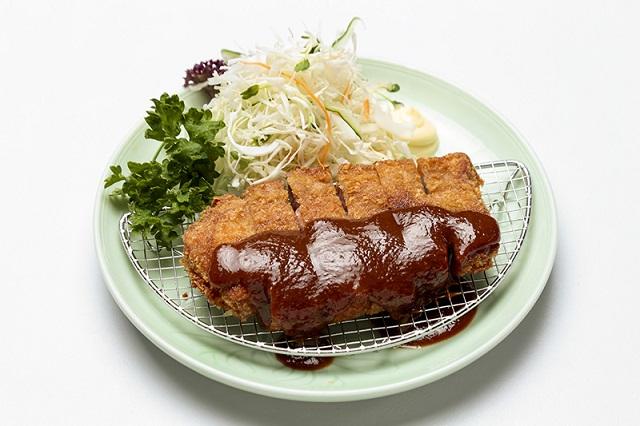 Miso katsu là món cơm thịt heo chiên giòn nổi tiếng của Nagoya