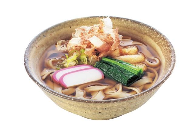 Kishimen là một trong những món mỳ nổi tiếng ở Nagoya