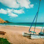 Khám phá những bãi biển đẹp nhất ở Đài Loan