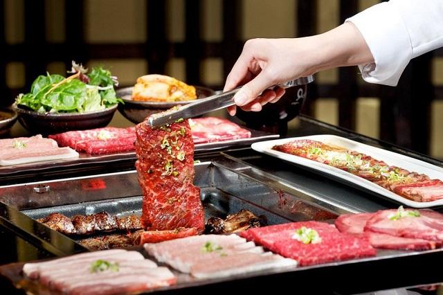 Gợi ý 3 địa chỉ ăn BBQ nổi tiếng ở Busan, Hàn Quốc