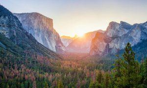 3 khu vực cắm trại tốt nhất ở vườn quốc gia Yosemite