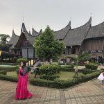 Công viên Taman Mini Indonesia Indah – đất nước Indonesia thu nhỏ