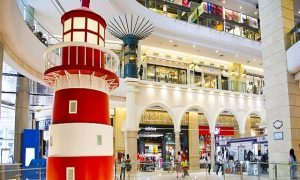 Đi du lịch đến Bangkok nên mua sắm ở đâu