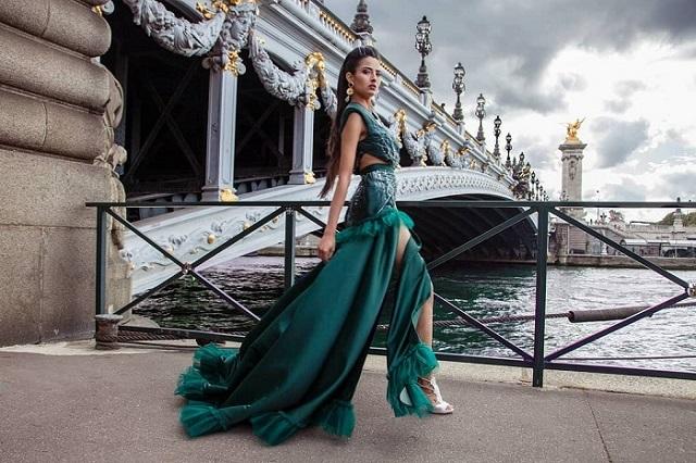 Cầu Alexandre III – điểm check in tuyệt đẹp tại Paris