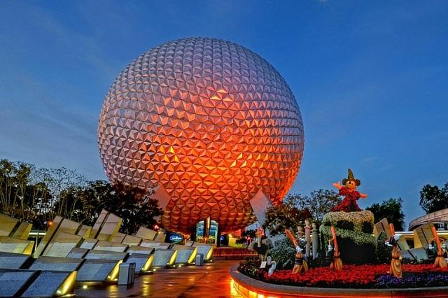 Điểm danh các khu giải trí hút khách nhất ở Orlando