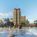 Quảng trường Erqi địa điểm mua sắm và vui chơi thú vị ở Trịnh Châu