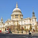 Các địa điểm du lịch ở London thu hút du khách nhất