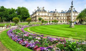 Gợi ý địa điểm tham quan miễn phí ở Paris hút khách nhất
