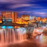 2 thành phố du lịch hấp dẫn ở bang New York